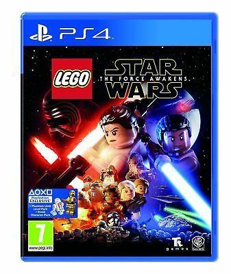 LEGO Star Wars: Das Erwachen der Macht(PS4)