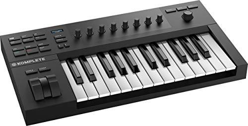 Native Instruments Komplete Kontrol A25 Controller Keyboard ab ca. 23.10.2018