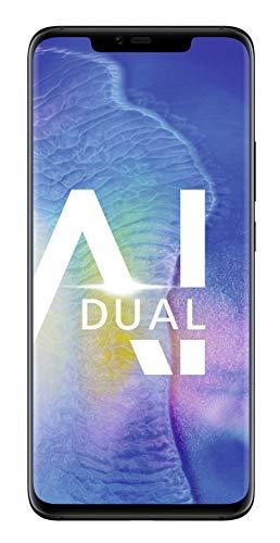 Huawei MATE20 Pro inkl. Amazon Echo Show 2. Gen + Gratis Case [Amazon Vorbesteller]