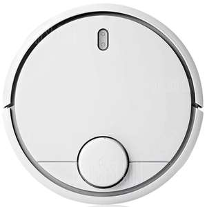 Original Xiaomi Mi Robot Vacuum - WHITE XIAOMI INTERNATIONAL VERSION aus Deutschland/Tschechien