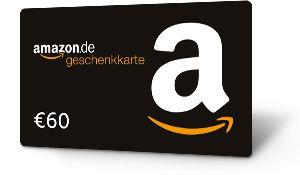 Verivox KFZ Vergleich durchführen & 60€ Amazon Gutschein bei Abschluss erhalten [Abo24]