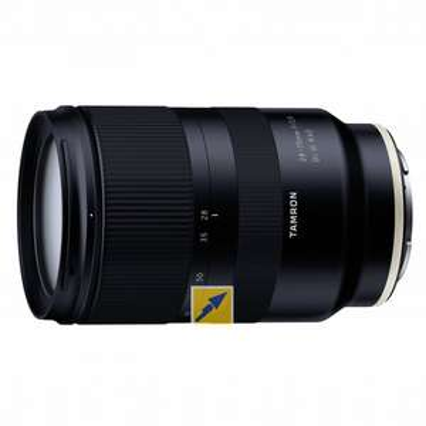 Objektiv Tamron 2,8/28-75 Di III RXD Sony E-Mount