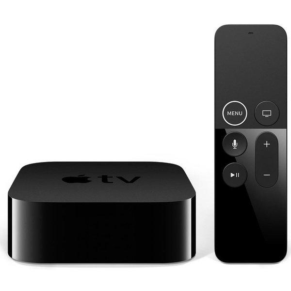 [check24] Apple TV 4K 32GB für 143,89€ inkl. Versandkosten mit Check24 Gutschein