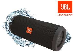JBL Flip 3 Bluetooth | Stealth Edition