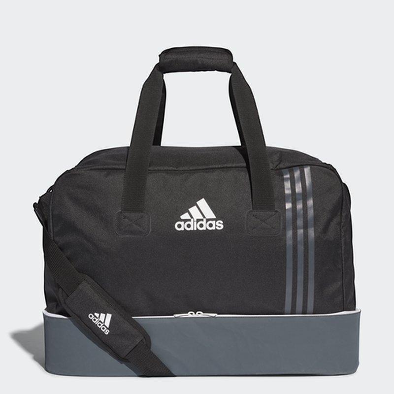 adidas Tiro Sporttasche mit Bodenfach M