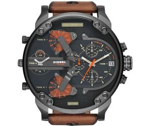 Diesel Mr Daddy 2.0 DZ7332 für 80€, Fossil Uhren für 30€, etc. [Sammeldeal][lokal Late Night Shopping DOC Ochtrup]