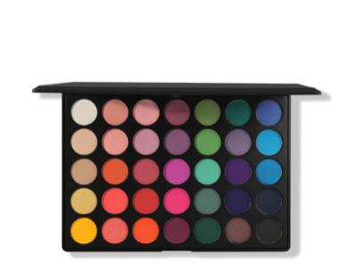 22% Rabatt auf NARS, Estee Lauder, Morphe und Co. bei lookfantastic, z.B. Morphe 35B Color Burst Artistry Palett