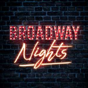 Broadway Nights - Die Musical Gala on Tour