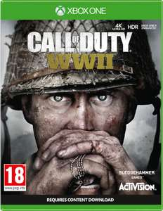 Call of Duty: WWII (Xbox One und PS4)