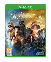 Shenmue I & II (Xbox One & PS4) für je 25,13€ (Base.com)