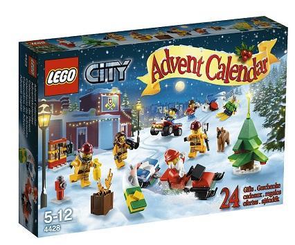 [Offline] Lego Adventskalender City 4428 bei Marktkauf um 25% reduziert auf 14,99 Euro