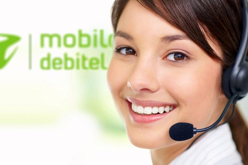 [mobilcom-debitel] Bestandskunden erhalten gratis 5,00€ Rechnungsgutschrift für Newsletteranmeldung