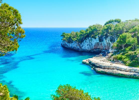 Flüge nach Mallorca übers Wochenende(!) ab 19,98€ Hin und Zurück (9,99€ one-way) von Berlin und Düsseldorf (Nov - Mär)