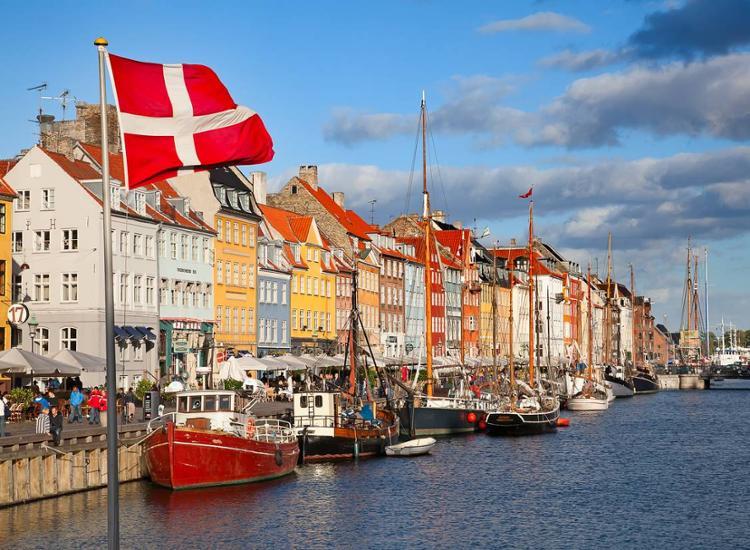 3–4 Tage Kopenhagen inklusive Frühstück ab 54,99€ p. P.