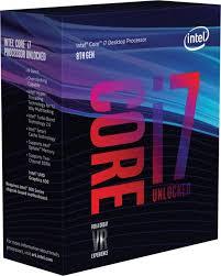 Intel Core i7-8700 boxed und viele andere Modell vom Deutschen Händler
