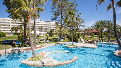 Last Minute: 7 Tage Mallorca im 4* Apartment inkl. Flug, Rail&Fly u. Transfer ab 185€ p.P.