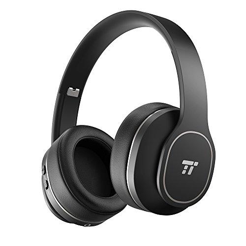 TaoTronics Bluetooth ANC Over-Ear Kopfhörer für 39,99€ @Amazon
