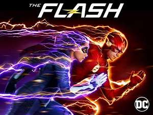 [Amazon] The Flash Season 5 (OV) als Download   Preisfehler!