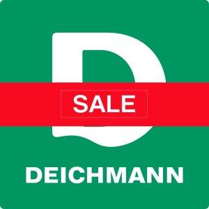 DEICHMANN -20% - Kombinierbar mit 5€ Gutschein!!!