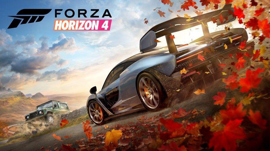 [Mixer] Forza Horizon 4 - Nebenher Influence/Einfluss (Erfahrungspunkte) farmen und extra Wheelspins verdienen