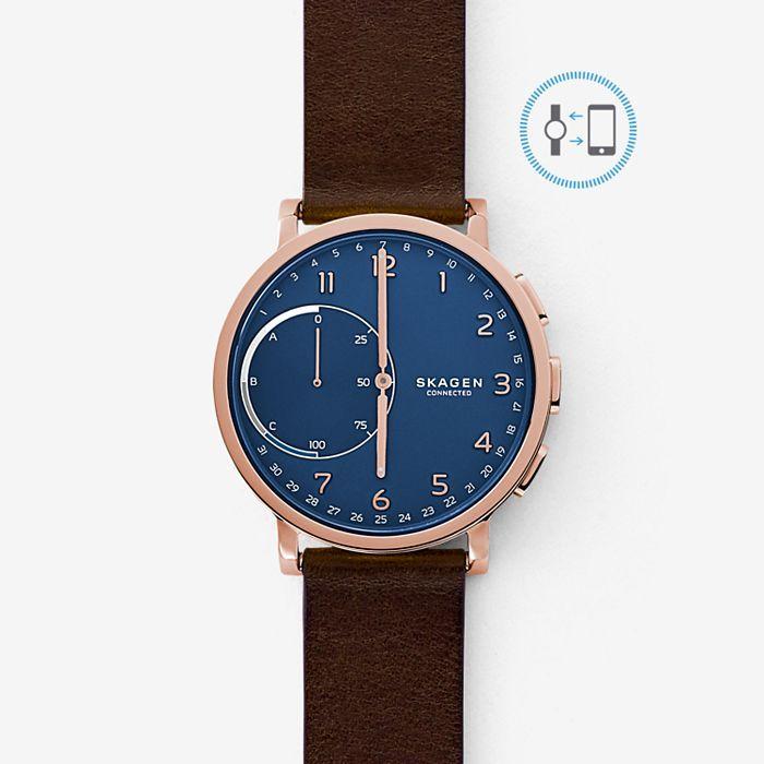 Skagen Hagen Connected Hybrid Smartwatch 89,00 €