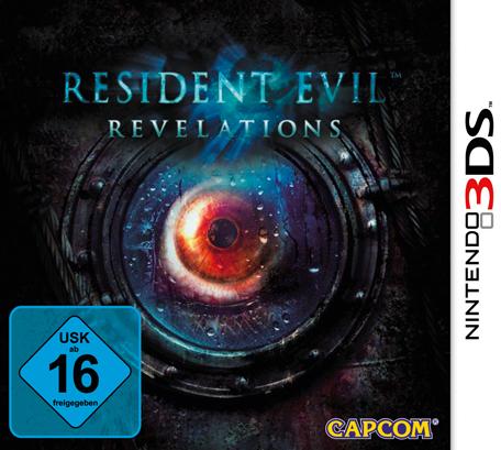"""Resident Evil Revelations WiiU oder 3DS // und weitere Nintendo Eshop """"Angebote"""""""