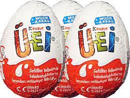[EDEKA] Minden/Hannover KW43 Ferrero Kinder Überraschungs-Ei für nur 0,44€