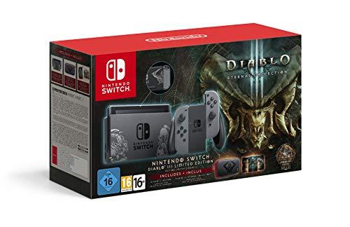 Nintendo Switch Diablo III: Eternal Collection Bundle