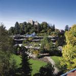Badenweiler 4 Tage Wellness!!