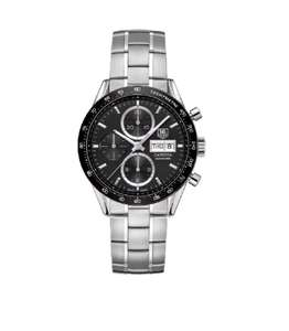 [Lokal NL Designer Outlet Roermond] Tag Heuer Carrera Automatic Calibre 16 //UPDATE