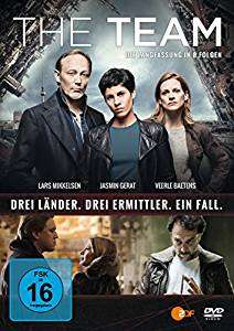 """[Mediathek] """"The Team"""" Staffel 1 und 2 im Stream"""