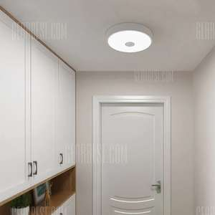 Aus EU ! Xiaomi Yeelight YLXD09YL Induction LED Ceiling Light  Xiaomi Ecosysterm Product 1PC - WHITE 1 Human Body / Photosensitive Sensor