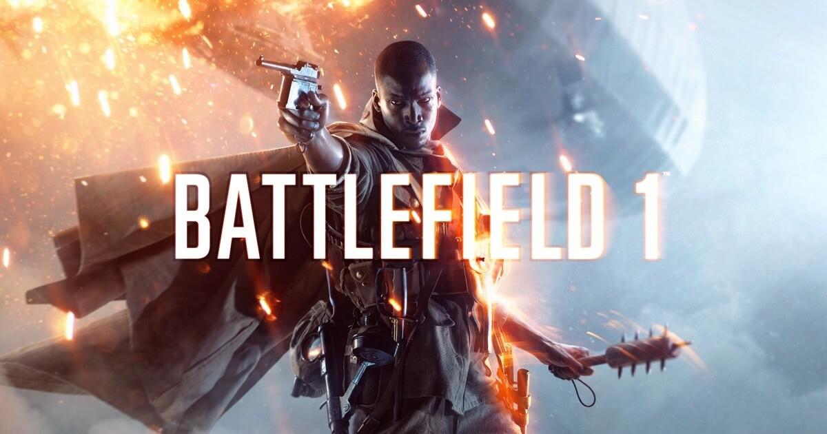 Battlefield 1: Bei Einloggen 25 Standard Battlepacks umsonst - nur dieses Wochenende