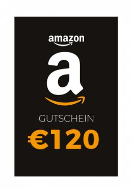 """yourfone LTE National (kein EU) Allnetflat mit 1,5GB Datenvolumen und 120€ """"Amazon"""" Guthaben"""