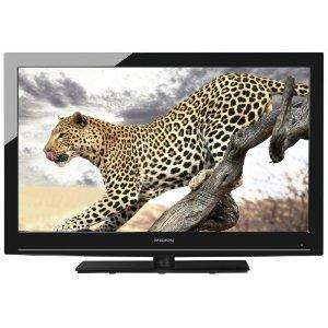 Medion Life P12090 80 cm (32 Zoll) LED-Backlight-Fernseher (DVD-Player, HD-Ready, Triple Tuner DVB-T/C/S2, CI+, 4 x HDMI, USB) schwarz @ amazon.de