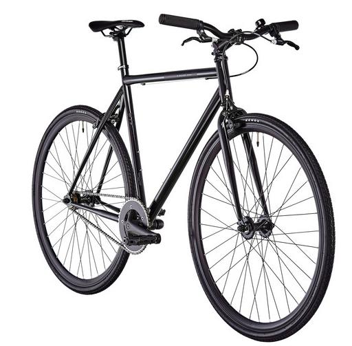 20% Rabatt auf ausgewählte Räder / 15% Rabatt auf E-Bikes bei [fahrrad.de] z.B. Fixie Betty Leeds
