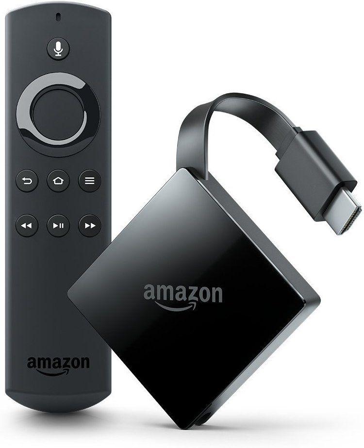 Fire TV mit 4K Ultra HD und Alexa-Sprachfernbedienung, Zertifiziert und generalüberholt