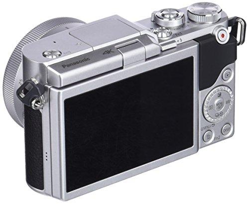 Neuer Bestpreis für Panasonic Lumix GX800 mit 12-32 mm Objektiv