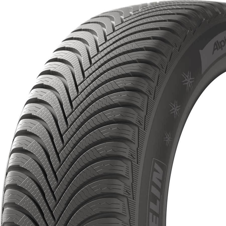 Michelin Alpin 5 205/55 R16 91H M+S Winterreifen