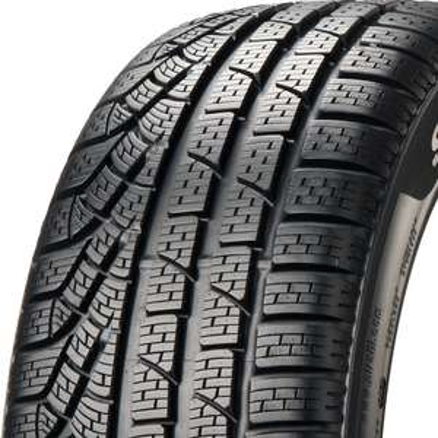 Pirelli W240 Sottozero II RF 225/45 R18 95V XL * M+S Winterreifen