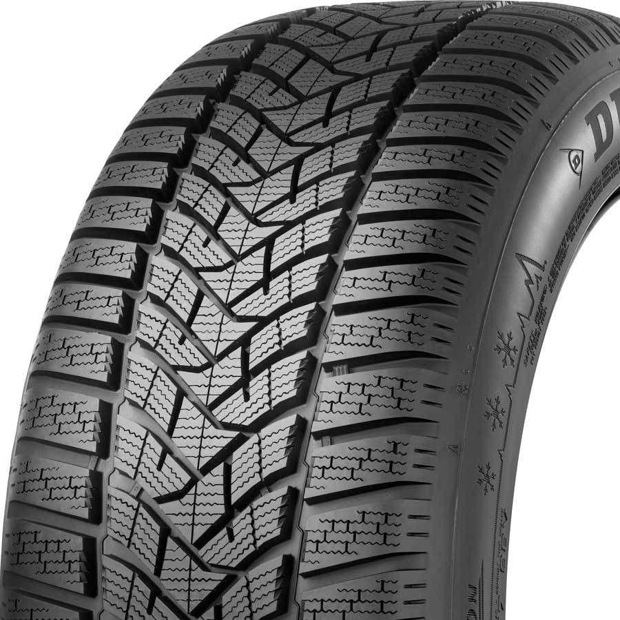 Dunlop Winter Sport 5 235/40 R18 95V XL M+S Winterreifen