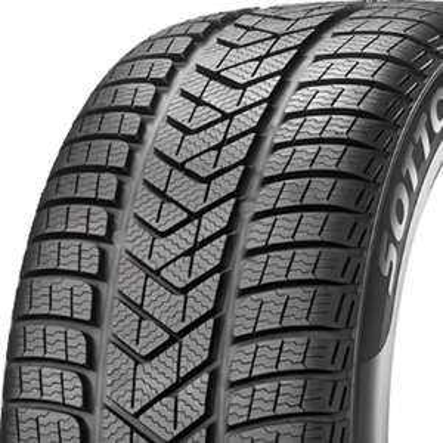 Pirelli Winter Sottozero 3 215/55 R18 95H M+S Winterreifen
