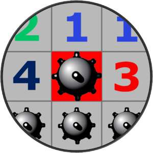 [Google Play Store] Android Freebies: Minesweeper Pro (4.5*)