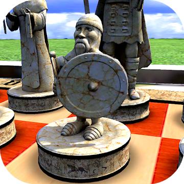 [Google Playstore] Warrior Chess