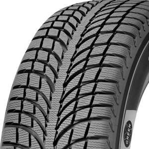 Michelin Latitude Alpin LA2 255/50 R19 107V EL M+S Winterreifen  Trusted Shop