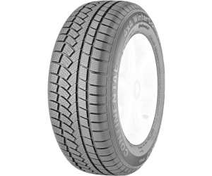 Continental 4X4 WinterContact SSR 255/55 R18 109H XL * M+S Winterreifen Trusted Shop