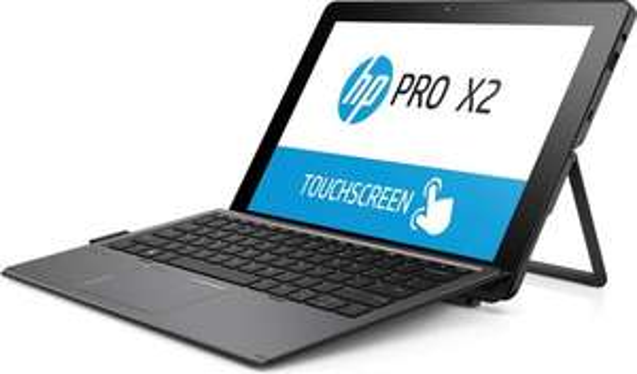 HP Pro x2 612 G2, Core i7-7Y75, 8GB RAM, 256GB SSD mit PEN und Tastatur