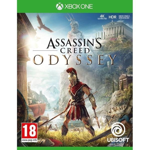 Assassin's Creed: Odyssey (Xbox One) für 48,72€ (Shop4world)
