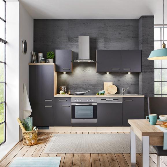 Küchenblock Milano 270cm für 334,33€ (Mömax Filialen)