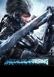 Metal Gear Rising: Revengeance (Steam) für 1,09€ (CDkeys)
